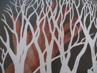 Trees&hand